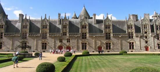 Castillo de Josselin