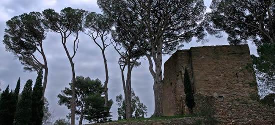 Castillos históricos