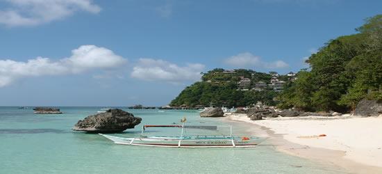 Playa Friday, Boracay