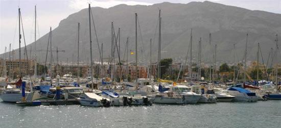 Barcos locales