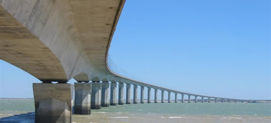 El Puente de Ile de Re