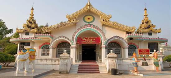 Dhammayon