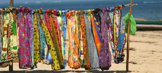 Colores del verano