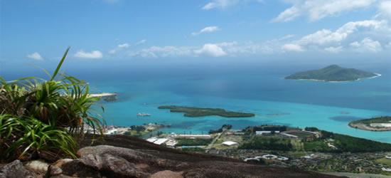 Seychelles Horizons