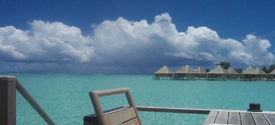 Imágenes de Polinesia