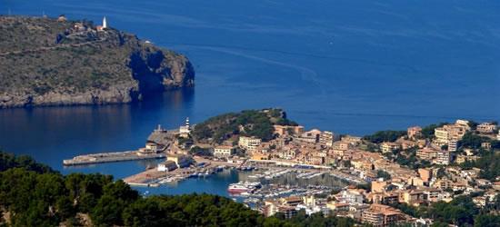 Hermosas ciudades de Mallorca