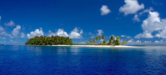 Isla Sur, Micronesia