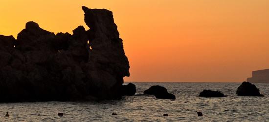 Matese Sunset, Malta