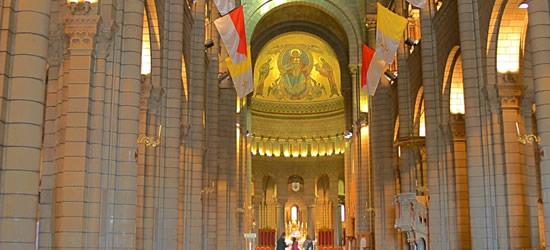 Catedral de Mónaco