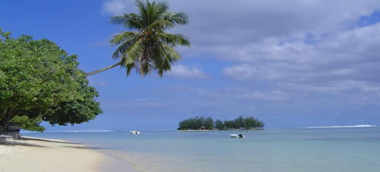Playas del Paraíso
