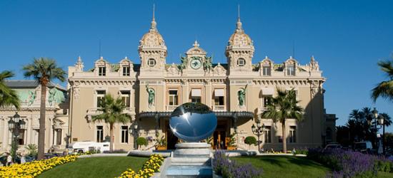 Monte Carlo, Casino