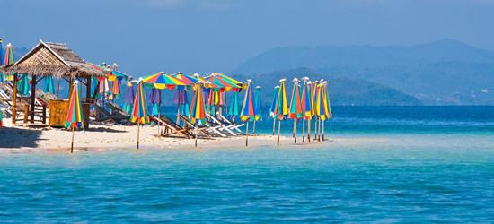 Isla Kai, Phuket