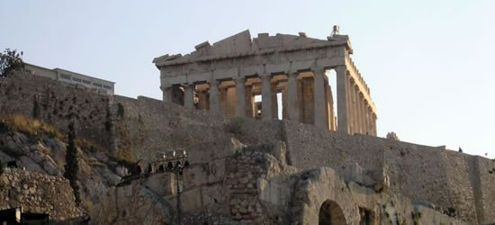 Imágenes de Atenas