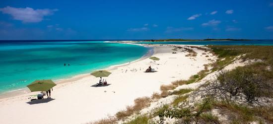 Playas de Los Loques