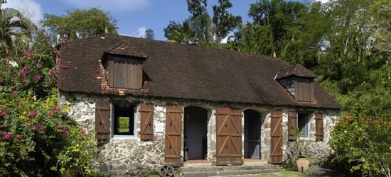 La Pagerie Museo, Martinica