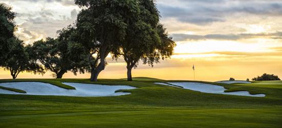 Campo de golf Valderrama