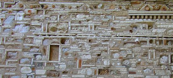 Piedra ateniense
