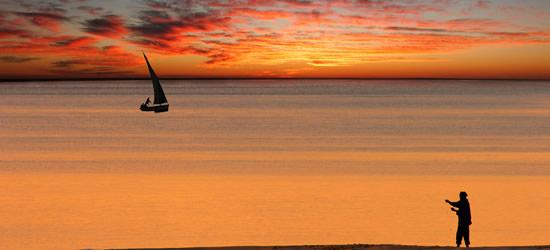 Sueño Sunrise, Pemba