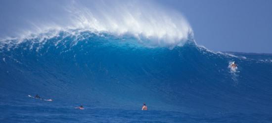 Camino verdaderamente perfecto, Tahití