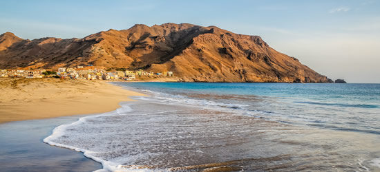 Sao Pedro, Sao Vicente, Cabo Verde