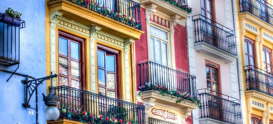 Colores de Valencia
