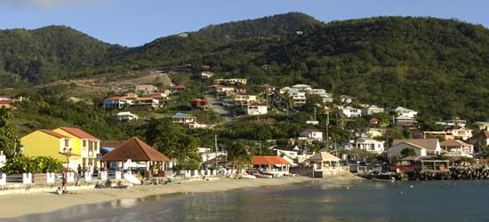 Petite Anse, Martinica