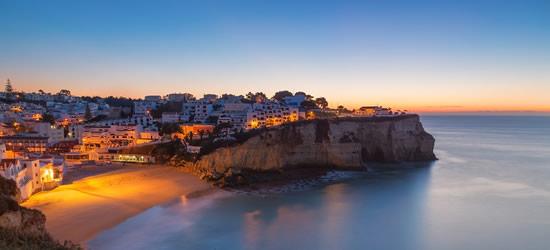 Carvoeiro Village, Algarve Portugal