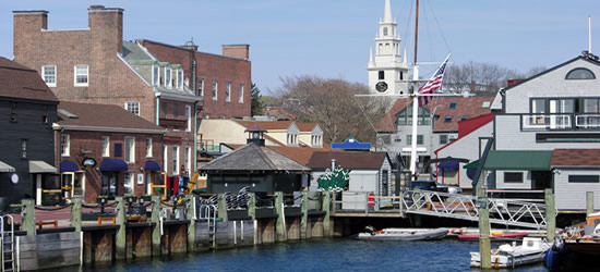 Puerto Viejo, Newport