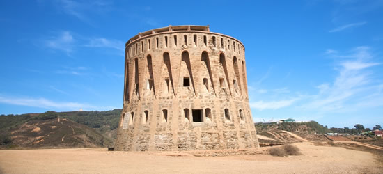 Antigua Atalaya, Ceuta
