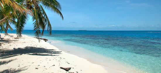 Private Island, Belice