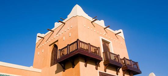Colonial de Fort-como edificio, Pemba