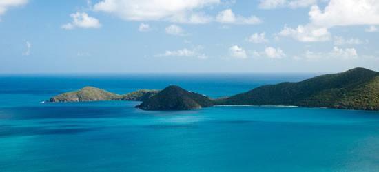 Tórtola, Islas Vírgenes Británicas