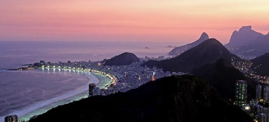 Twilight Rio