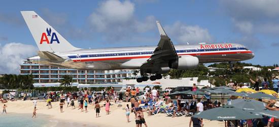 Uno de los aeropuertos más peligrosos del mundo