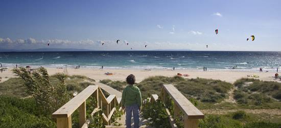 Kite Surf, Tarifa