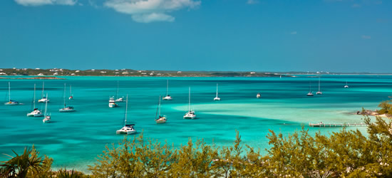 Hermosas Anchorage, Bahamas
