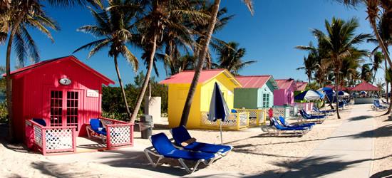 Colorido Resort, Bahamas